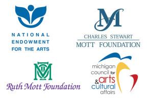 Support the Flint Arts Council